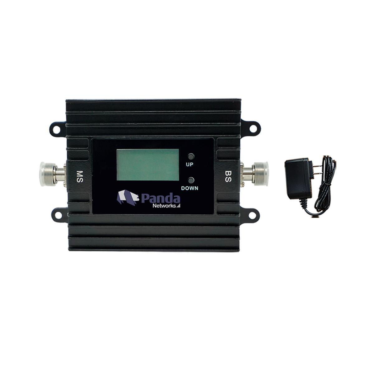 Amplificador 850 negro