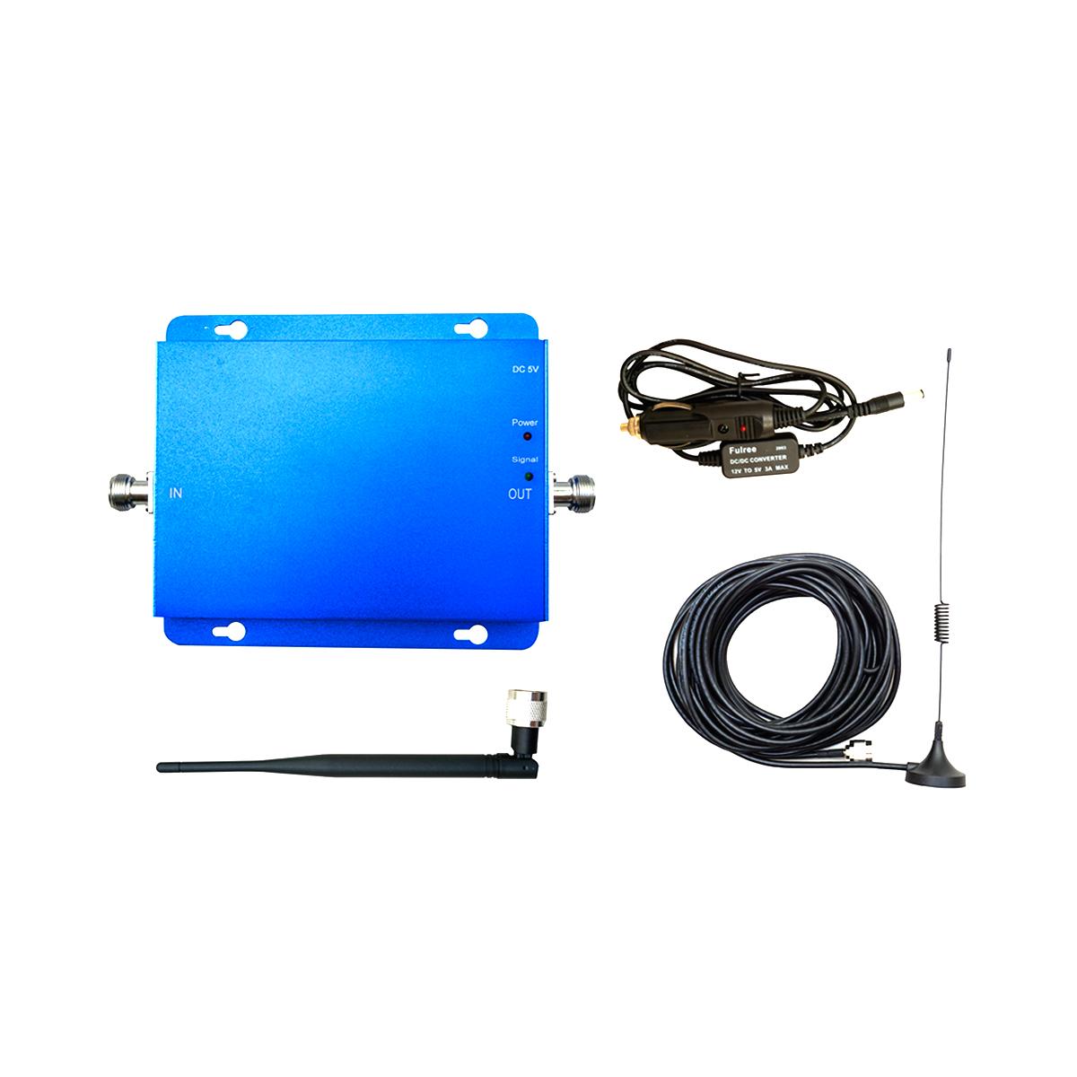 Antena Amplificador De Señal Celular Para Auto 850_1900mhz (2)