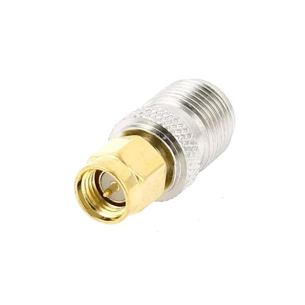 Conector Sma Macho A Tnc Hembra Para Modem B310