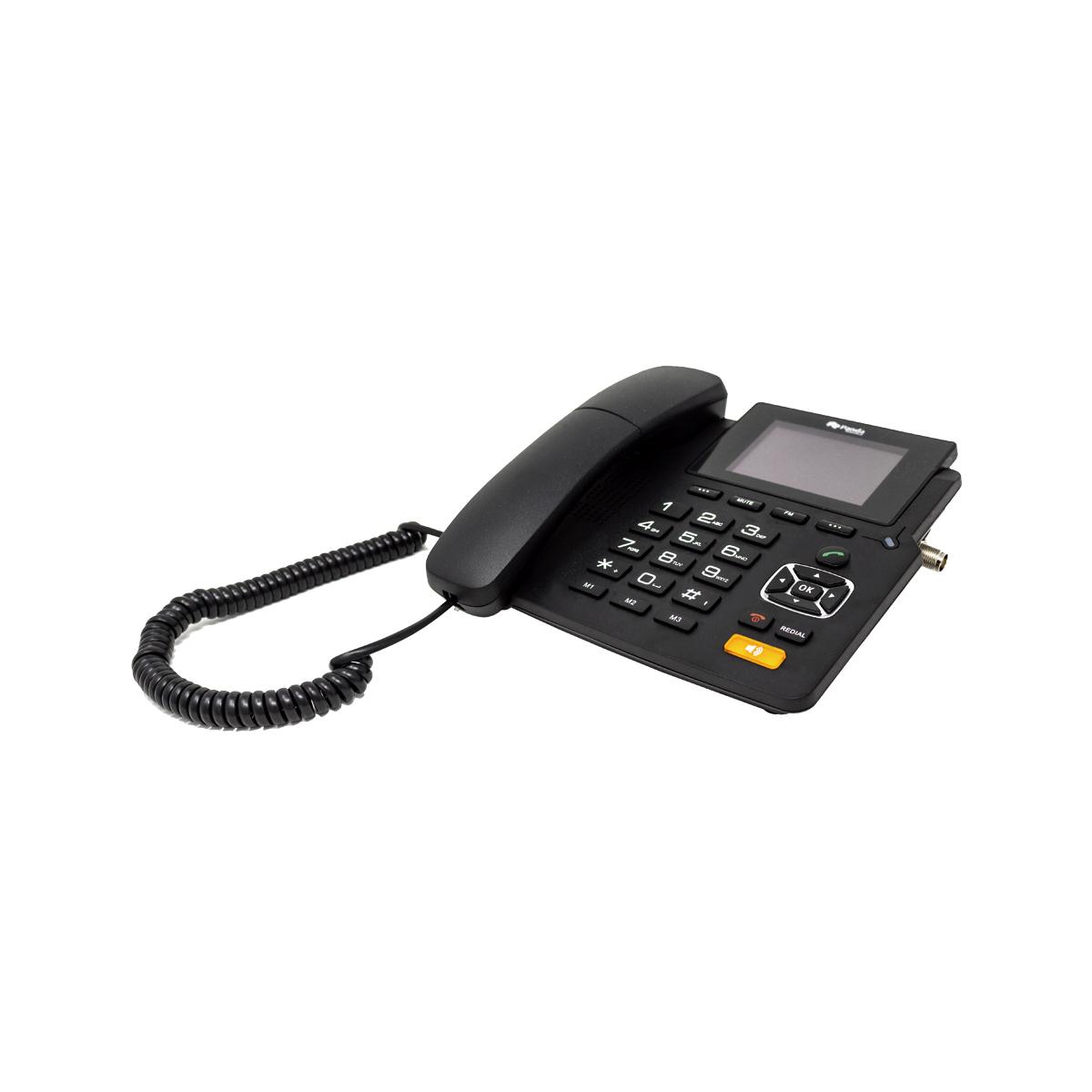Telefono 4g + Wifi
